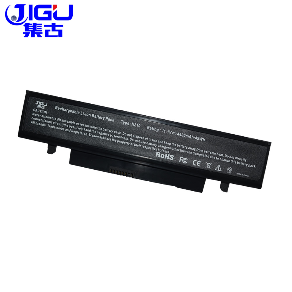 6 Cells Notebook Battery For SAMSUNG Q330 N210 Plus X320 X418 AA PB1VC6B AA PB1VC6W AA