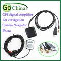 Антенна GPS навигатор Усилитель 5 М/16FT Автомобилей Внешний Repeater Усилитель gps приема и передачи для Телефона автомобильной навигации система