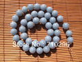 Natural Angeliter  stone 10mm Gem beads,2stirngs/lot jewelry making beads 16inch/string