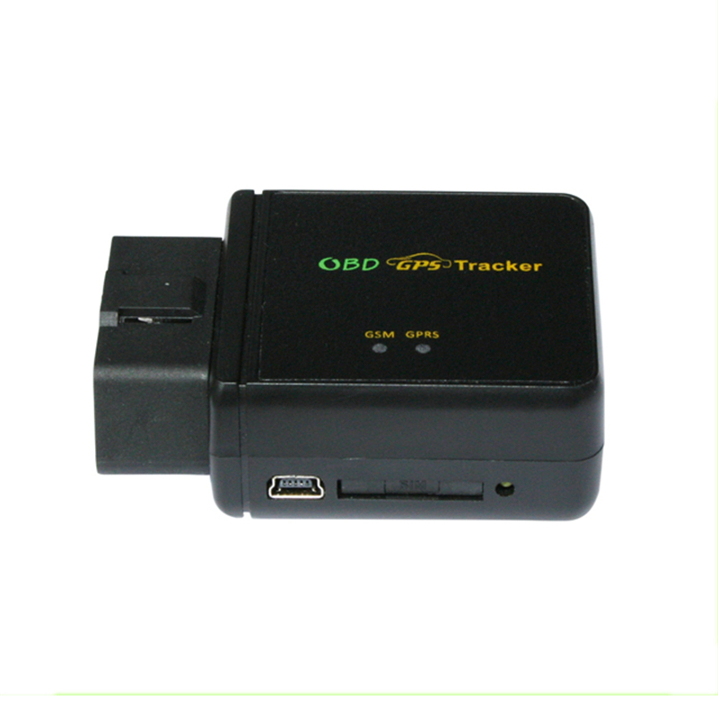 OBD 3G Tracker GPS Car Google Maps Tracking CCTR-830G Remotely Reading Odometer Cumulative Mileage Free Android & Ios APP Track