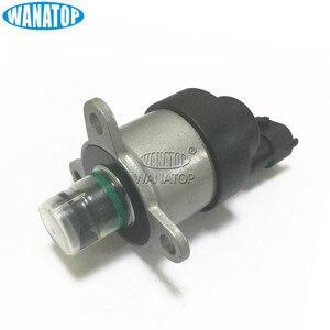 Image 2 - New common rail fuel pump pressure valve 0928400713  For Kia Sorento 2.5CRDI D4CB Hyundai Starex 2.5CRDI Libero 2.5CRDI