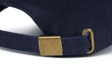 Golfer Emblem Baseball Cap