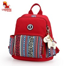 2017 NEW fsshion arrival Fashion Mother Bag Baby Nappy Bags backpack Maternity Mummy Diaper Bag Cotton Flower Style