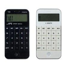 Разрядный техника офисная калькулятор студент электронные новая мини шт.