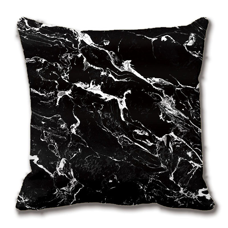Black and white cushions, boho home. Find this Pin and more on decor · pillow by Maisarah Mamoon. black and white wool cushion 40 x 60 cm Black and white cushions are the perfect accessory for a monochrome touch to your home.