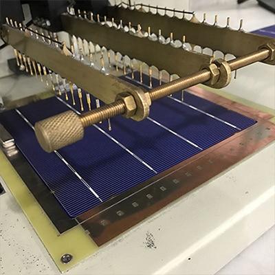 Dokio 12В 100 Вт жесткая солнечная панель Китай 18В монокристаллическая
