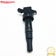 цена на High quality ignition coil Replacement OEM 27301-03200 for  Korean Car I25 L4-1.4L 2014-2017