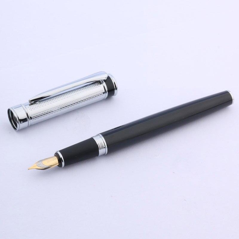Luxury  Baoer 68 Classic office ink pens  Student school Medium nib Fountain Pen