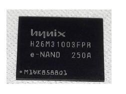 H26M31003FPR emmc