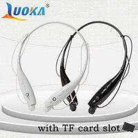 Hot NAIKU 730 Wireless Bluetooth Headset Sports Bluetooth Earphones Headphone With Mic Bass Earphone For Samsung