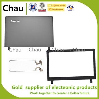 New for lenovo Ideapad 100-15 B50-10  100-15IBY LCD Back Cover Assembly/LCD Bezel Cover/Hinges AP1ER000100 AP1HG000200