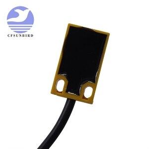 Image 3 - 10PCS TL W5MC1 5mm 3 Wire Inductive Proximity Sensor Detection Switch NPN DC 6 36V