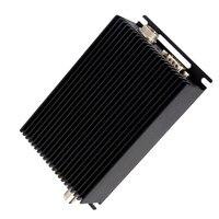 vhf uhf 25W טווח ארוך משדר ומקלט 433MHz משדר 144mhz VHF UHF RS485 מודם נתונים RS232 Communicator רדיו אלחוטי (3)