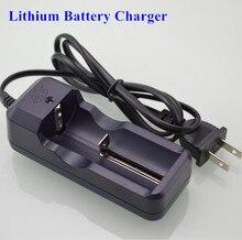 Inteligente carregador de Bateria de Iões de lítio HuanGao HG-105Lix para 26650 18650 32650 Bateria Li-ion (1 pc)