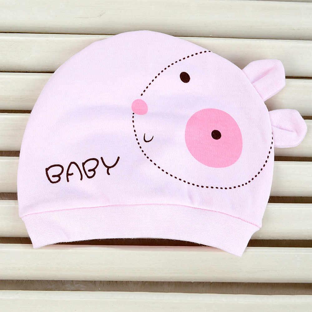 Automne bébé chapeau chaud coton enfant en bas âge bonnet casquette enfants fille garçon chapeaux nouveau-né bébé filles garçons casquette bébé enfant en bas âge enfants kawaii fille chapeau