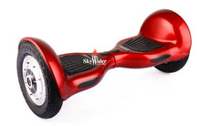 UL2272 Certificated Two Wheels Electric Self Balancing Hoverboard Portable Drift Smart Balancing Electric scooter 10 Inch