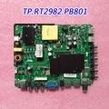 Новая оригинальная материнская плата LE32D58S LE39D71S LE49H07S TP. RT2982.PB801