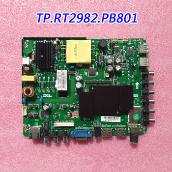 Brand New Original LE32D58S LE39D71S LE49H07S TP.RT2982.PB801 Motherboard