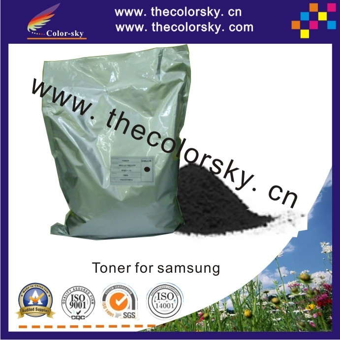 (TPSMHD-U) black laser printer toner powder for Samsung ML3310 ML3710 ML3300 ML3312 ML3712 MLT-D205E MLT-205E MLTD205E cartridge алюминиевое правило профиль трапеция 1м сибин 10725 1 0