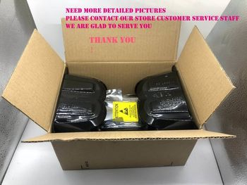 MD3000I CM669 MW726 T658D X2R63 2 iSCSI  Ensure New in original box.  Promised to send in 24 hoursv