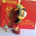 Мода Disney Игрушки 27 См Пластиковые Фигурки KAWS Вскрытый Компаньон Модели Brinquedos Myj017