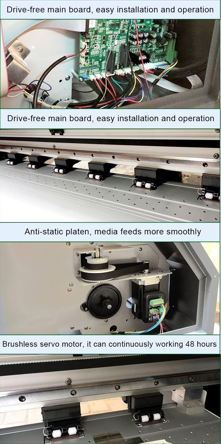 HTB1B8d9klnTBKNjSZPfq6zf1XXa6 - 5 Feet 1.6m 63 Inch Indoor Outdoor Inkjet Printer XP600 PVC Vinyl Graphics Printing Machine
