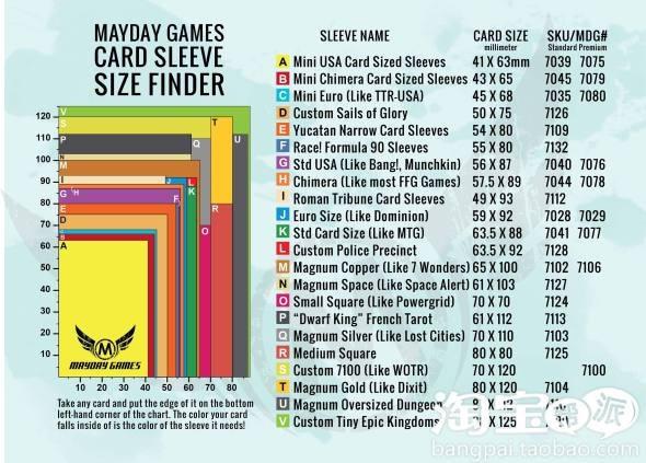 5 упаковок/лот Mayday карточная игра рукав для 59*92 мм карта протектор Доминик Чехол-рукав для настольной игры 7028