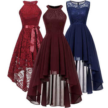 New Year Clothes Teenager Lace Elegance Wedding Bridesmaid Girl Dress For Christmas Girl Princess Party Girl clothing 13-20T - DISCOUNT ITEM  29% OFF All Category