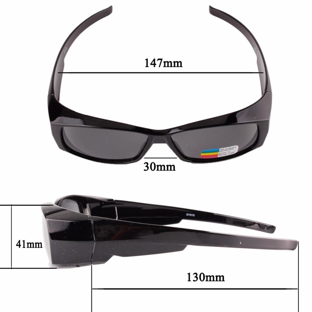Besplatna dostava naočale za polarizirane sunčane naočale za - Ribarstvo - Foto 3