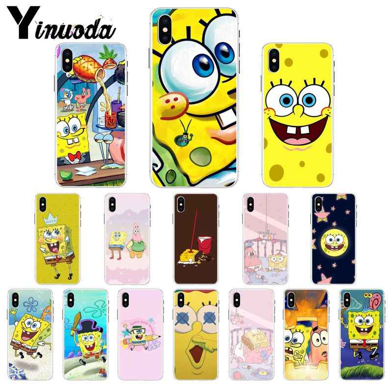 de116ca0f9c29 Detail Feedback Questions about Yinuoda SpongeBob SquarePants Sponge ...