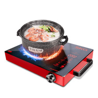 2200W electric ceramic stove Household Stir fry High Power intelligent Convection oven The New Multifunction Induction cooker
