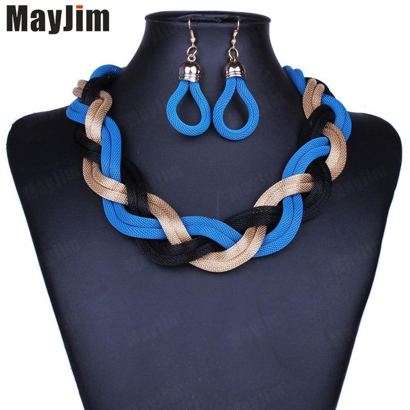 Fashion Necklaces Women 2018...