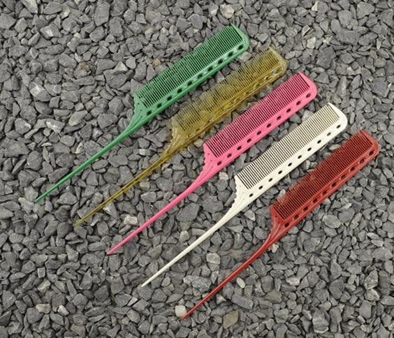 6pcs Ys parkiramo češljeve za češljeve YS PARK - Njega kose i styling - Foto 2