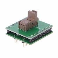 SOT23 SOT23 6 SOT23 6L IC Test Socket Programmer Adapter Burn In Socket NEW