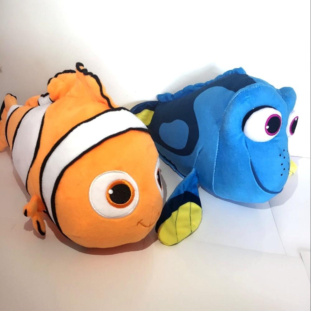 Finding Nemo Toys : Cm finding nemo dory plush soft toy