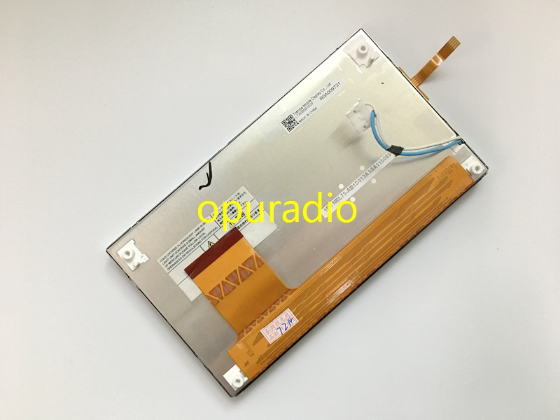 Free Shipping New Original 6 5 inch LTA065B1D3F LCD display with 4 wire Touch Screen Panel
