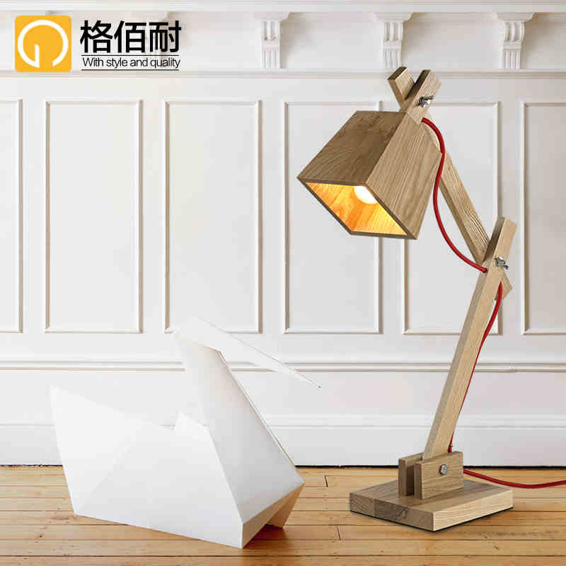 compare prices on wooden table light online shopping/buy low, Meubels Ideeën