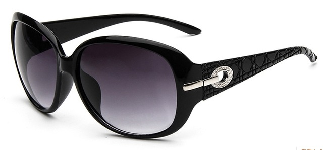 1253f9b29d Women Vintage Retro Mirror Sunglasses