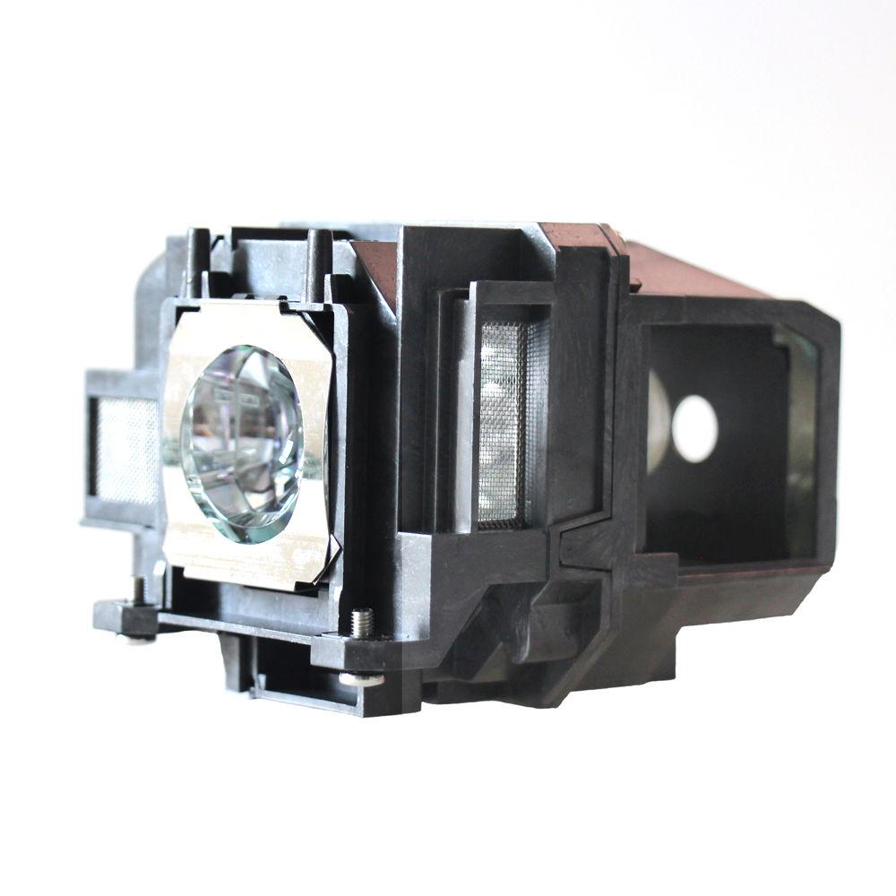 цена на ELPLP88 V13H010L88 for Epson EB-W31 EB-W420 EB-S31 EB-X04 EB-X27 EB-X29 EB-X31 EB-X36 EH-TW5210 EH-TW5300 Projector Lamp Bulb