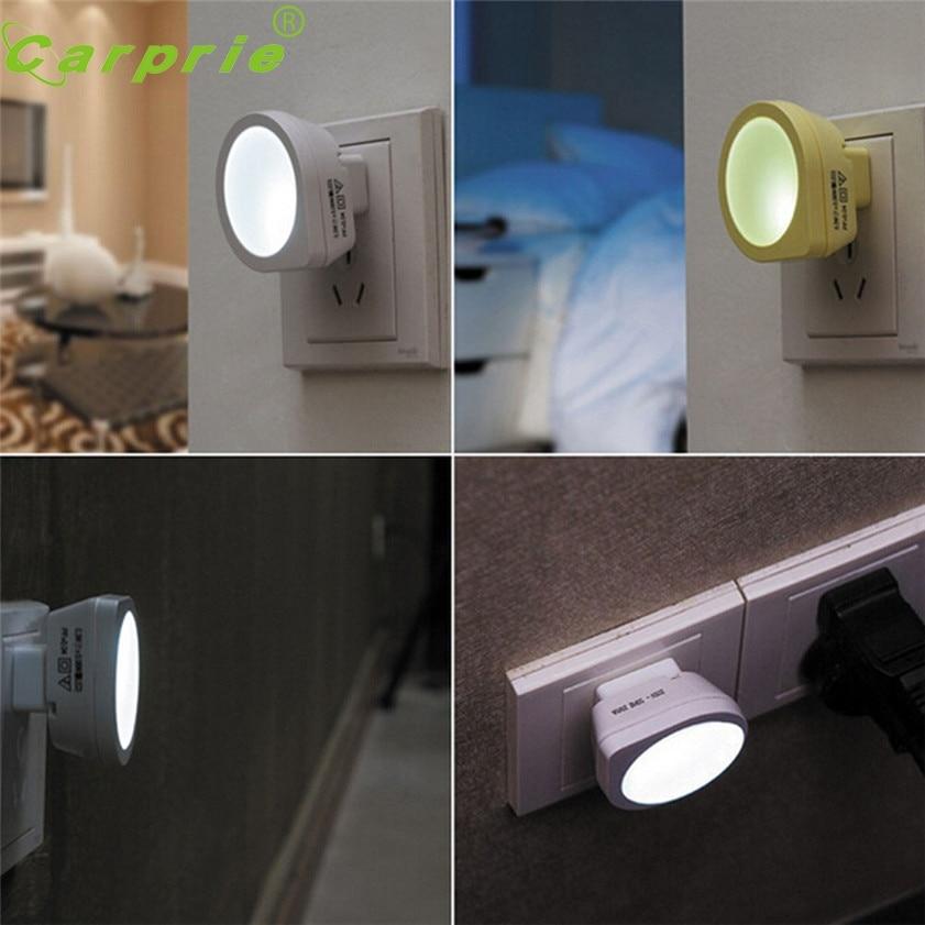 Realistic Plug Cover Led Night Light Pir Motion Sensor Safety Light Wall Outlet Lamp Bedroom Bathroom Night Lamp Led Lamps Lights & Lighting
