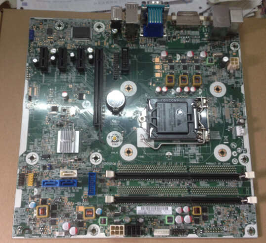 original motherboard for HP ProDesk 400 G1 SFF boards LGA 1150 DDR3