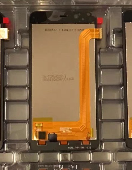 где купить LCD Display + Touch screen  For Gionee Pioneer P5 mini digitizer panel sensor lens glass  Assembly дешево
