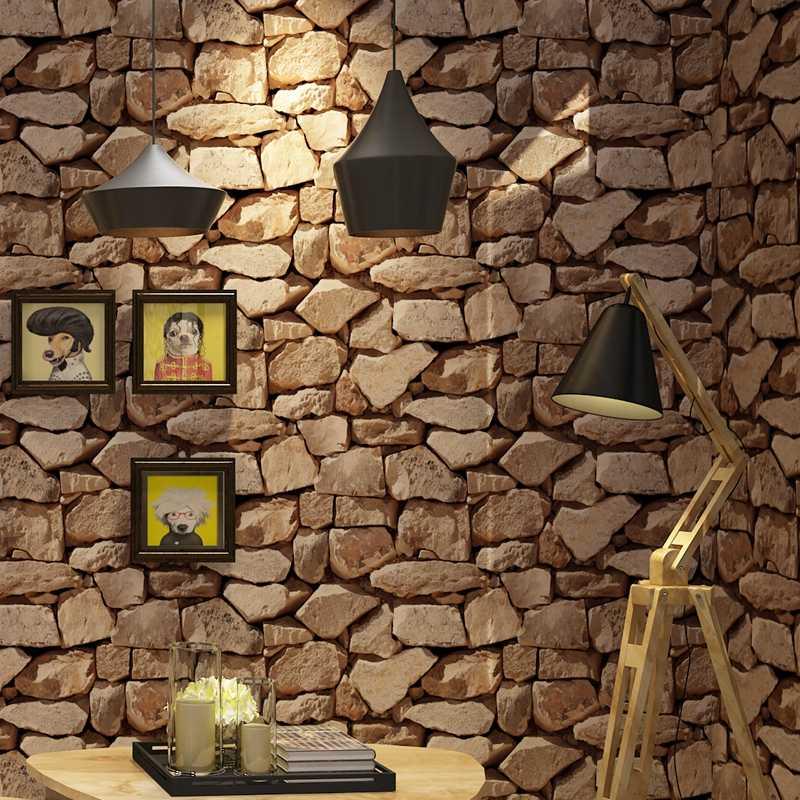 Wall Paper Home Decor