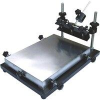 1 1 Screen Press Aluminium Screen Printing Machine 300x240mm