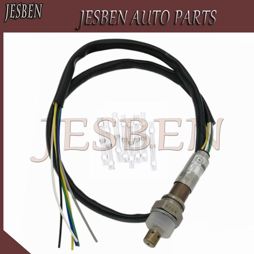 Brand New 6-wire Nox Sensor Probe For VW Golf Touran Audi A3 2003-2008 NO# 03C907807D 03C907807C 03C907807A 04L907805D