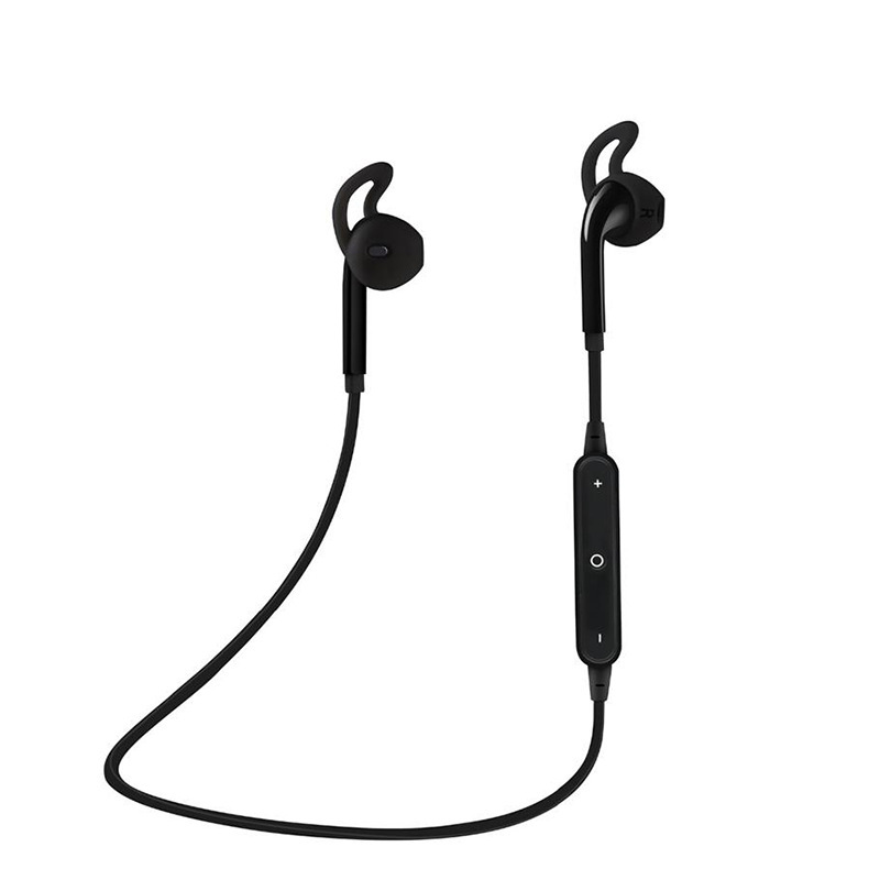 S6 Wireless Bluetooth Earphones Stereo Earbuds Sports Headsets For iPhone Samsung S6 7 8 Note Xiaomi Huawei Android Ios phones magnetic attraction bluetooth earphone headset waterproof sports 4.2