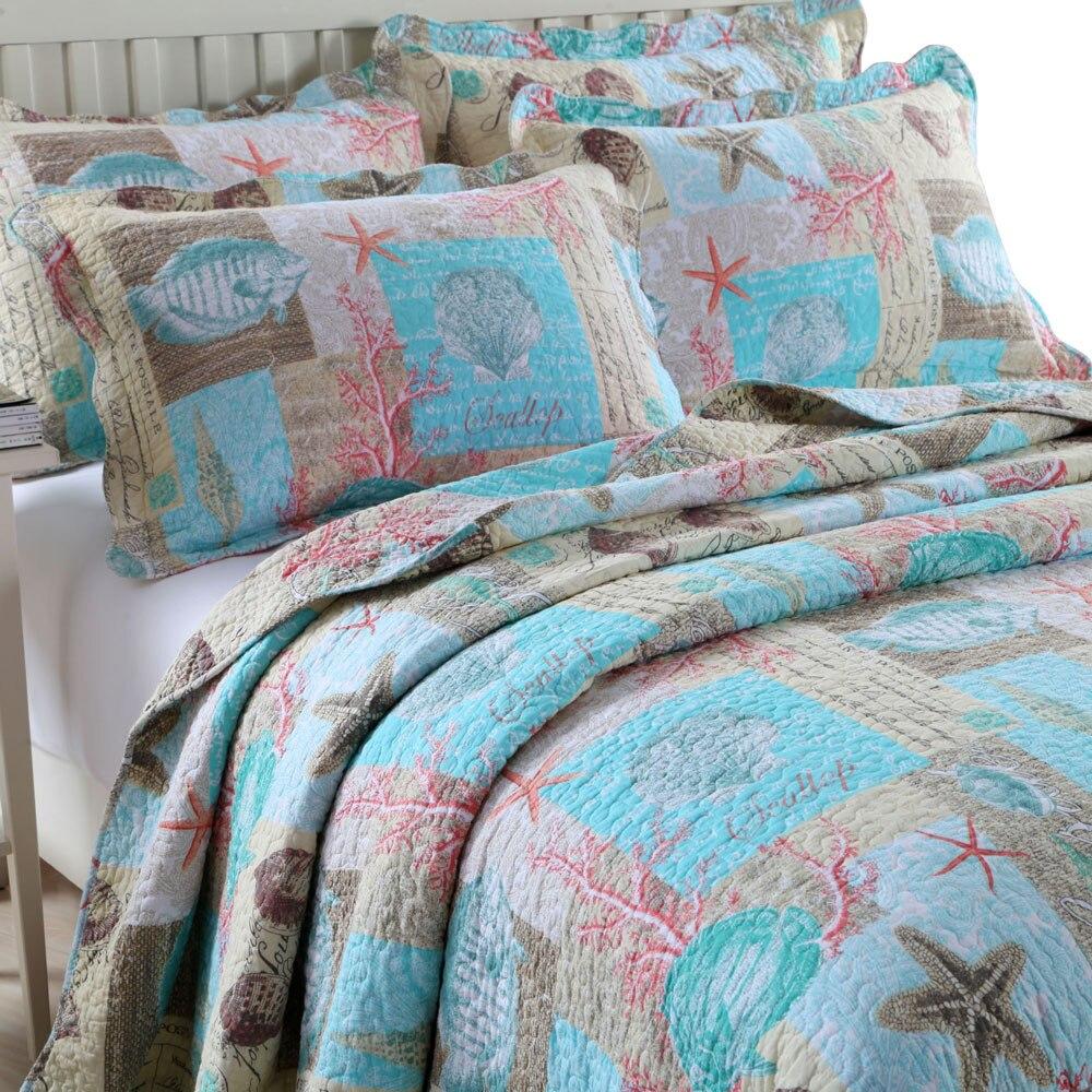 100% Хлопок Стежка набор Сбора Реверсивный Стирать Одеяло одеяло кондиционер покрывало, Лоскутное sabanas постельное лист