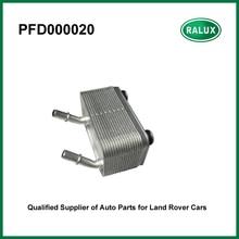 PFD000020 car oil cooler fit for Land Range Rover 2002-2009 Range Rover 2010-2012 auto oil cooler aftermarket engine parts sale