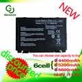Golooloo Laptop Batterij Voor Asus A32-f82 A32-F52 F52 K40in K50 K50iJ K51 K50AB K50ID K50iJ N82 K40 K42J K42 K50c k51 A32 F82