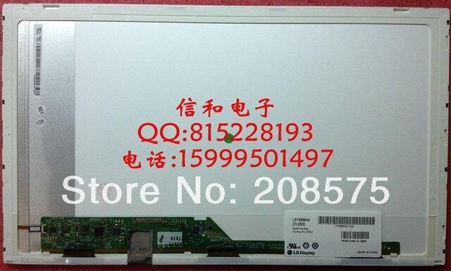 Бесплатная Доставка LTN156AT02 LTN156AT05 LTN156AT15 LTN156AT24 B156XW02 LP156WH2 LP156WH4 TLN2 НОВЫЙ СВЕТОДИОДНЫЙ Дисплей Экрана Ноутбука Pancel